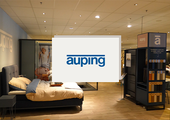 Auping Video